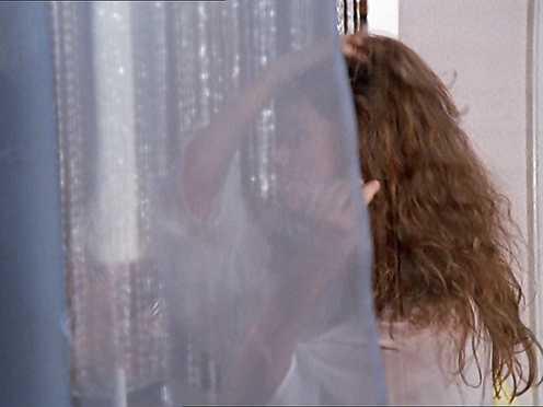 Debora Caprioglio – Spiando Marina (1992)