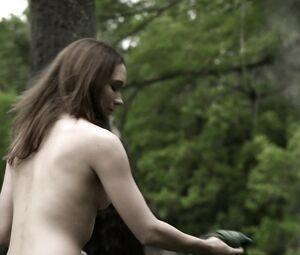 Lauren Schneider  nackt