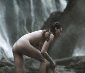 Naked lagertha Vikings sexiest
