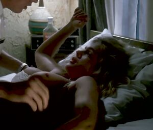 Nackt chasers eleniak erika Nude video