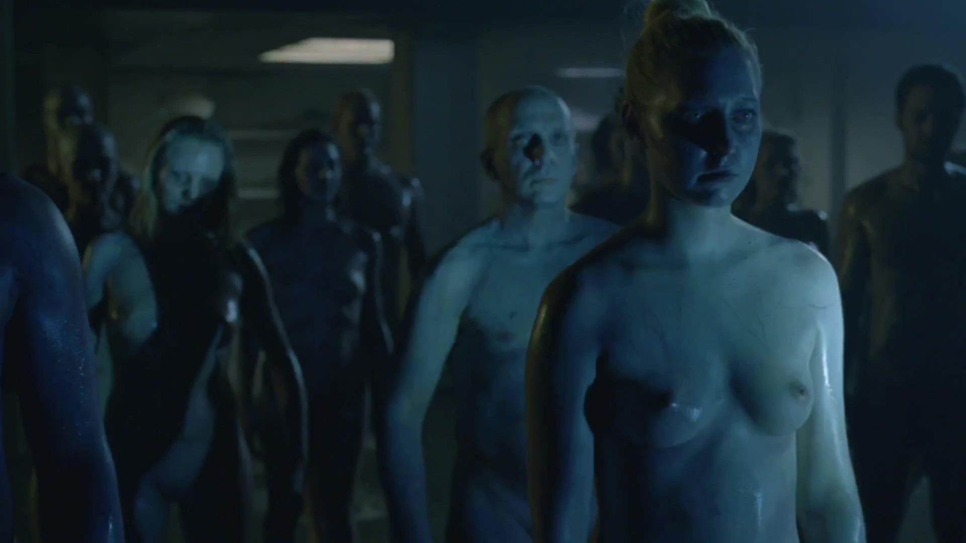 Rachel Wood Nude Evan#7