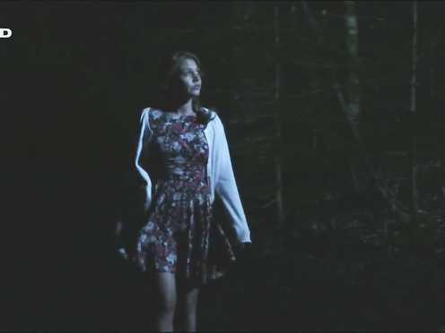 Felicitas Woll – Liebe bis in den Mord (2016)