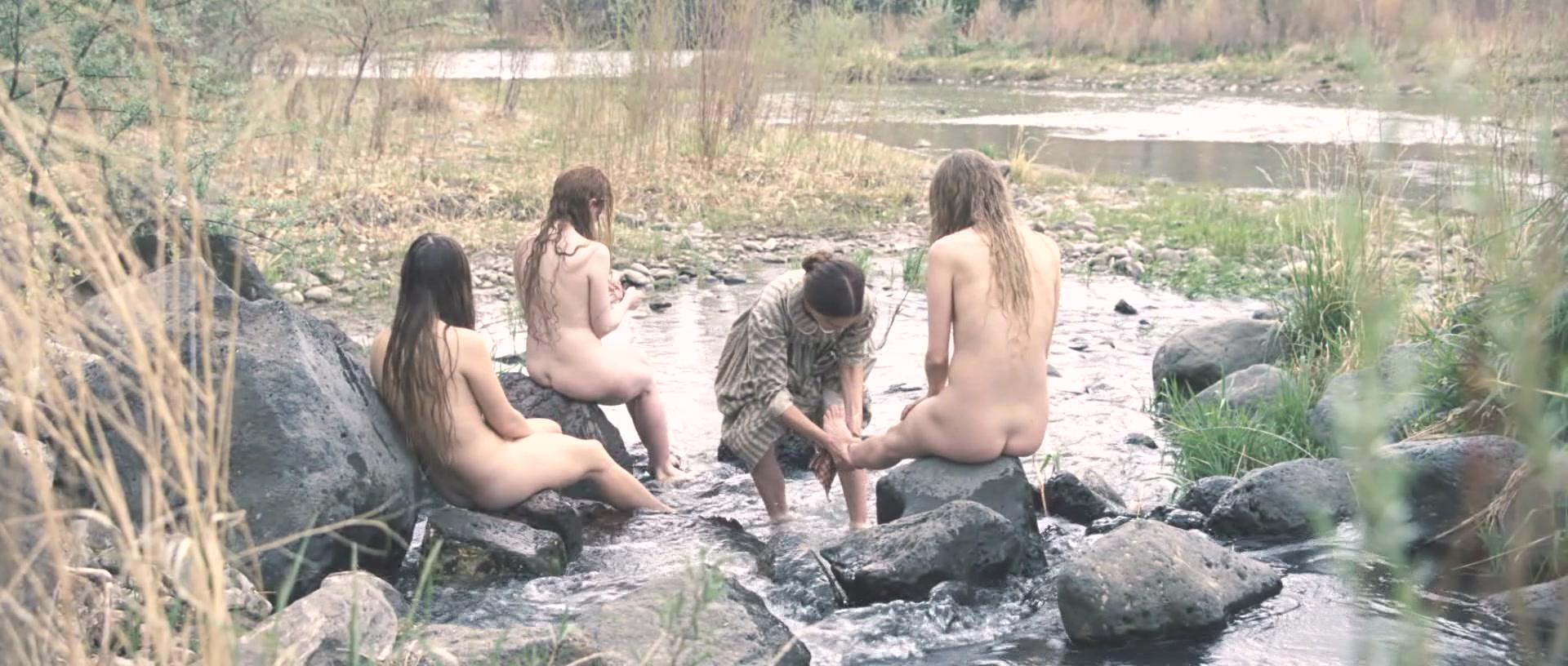 Swank naked hilary hilary swank