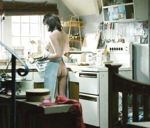 Leonor nackt Watling Naked Leonor