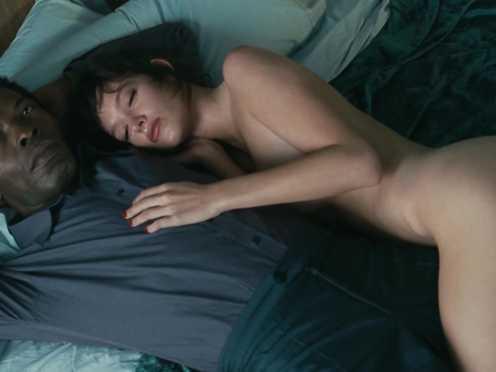 Paz de la Huerta nude – The Boundaries Of Control (2009)