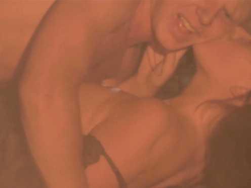 Paz de la Huerta, Tristan Risk, Sheila Campbell Naked – The Editor (2014)
