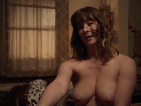 Shanola Hampton naked, Isidora Goreshter, Ruby Modine naked – Shameless S07 E07-08 (2016)