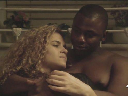 Ashley Greene naked, Kaitlyn Leeb naked – Rogue S03E15 (2016)