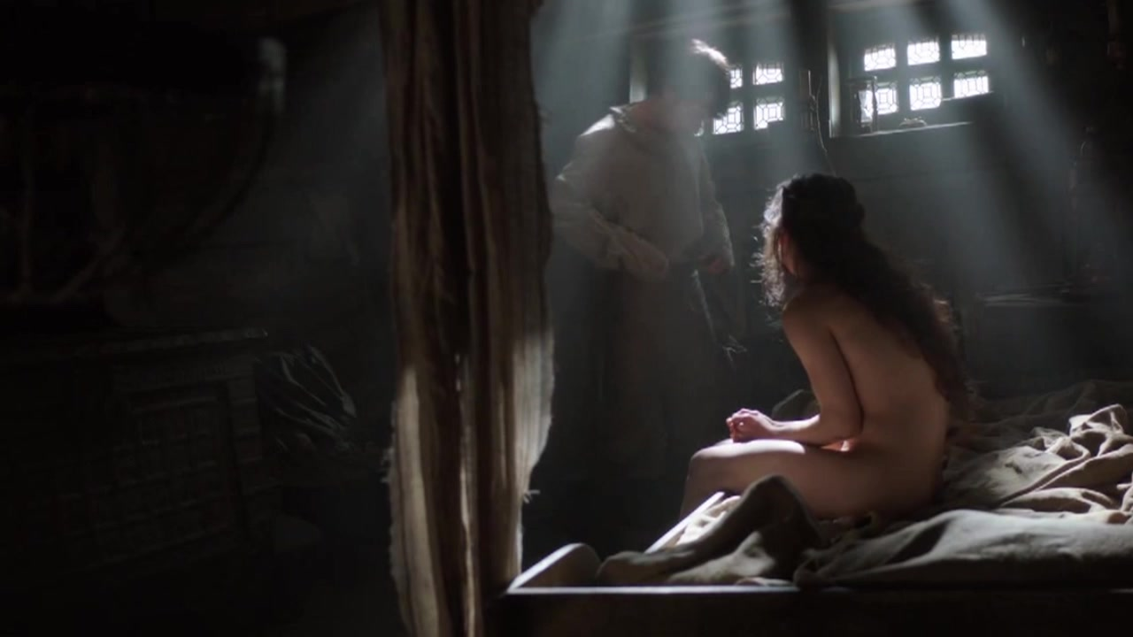 America Olivo Sex Scene amy dawson - game of thrones (s02 e02) video » best sexy