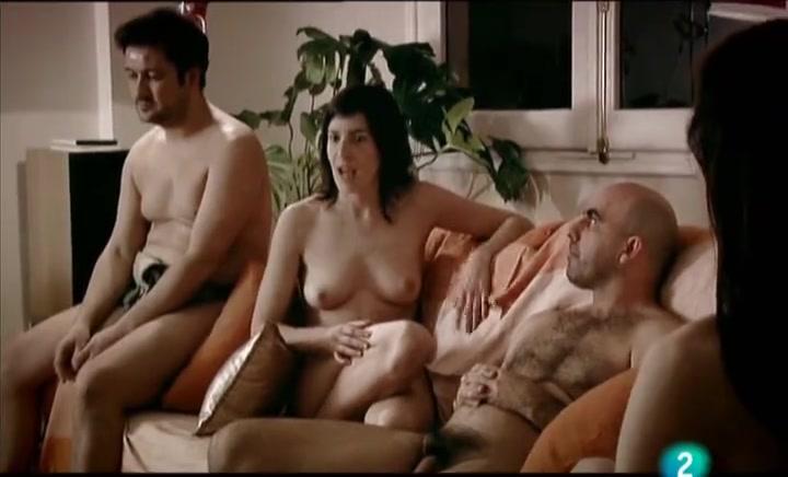 Accept. opinion, Monica van campen desnuda are
