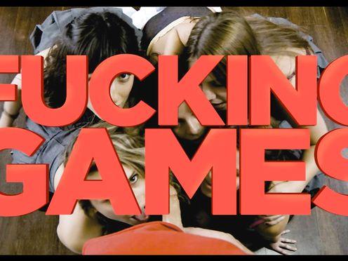 Explicit hookup episodes Tearing up Games