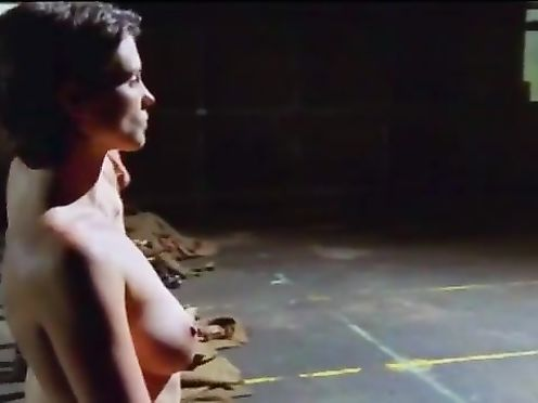 Heather Peace naked – Ultimate Force s03e01