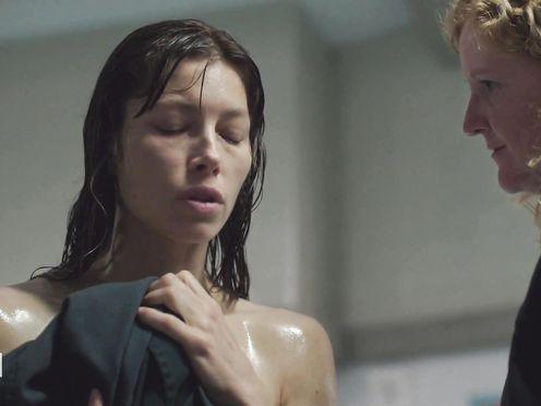 Jessica Biel – The Sinner S01E02 (2017)