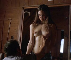 Katherine Brooks  nackt
