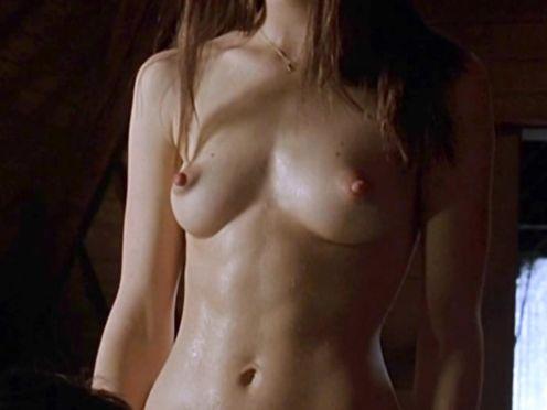 Katherine waterston sex