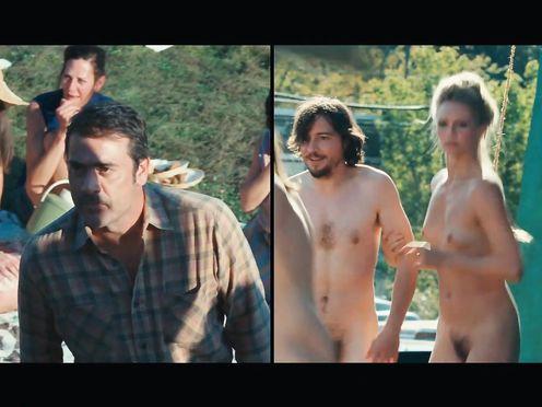 Kelli Garner nude – Taking Woodstock (2009)