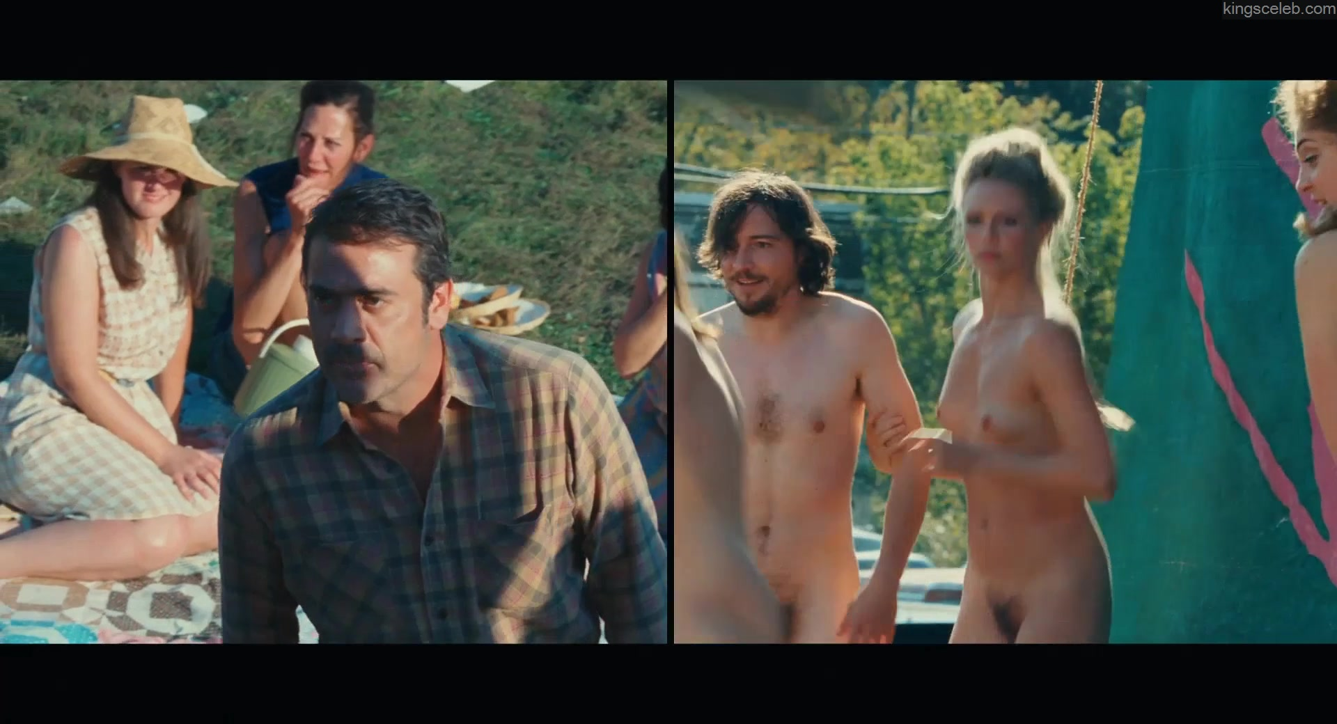 Kelli Garner Nude - Taking Woodstock 2009 Video  Best -2657
