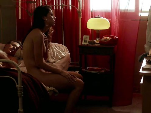 Mariam Hernandez naked – Four Seasons in Havana s01e01 (2016)