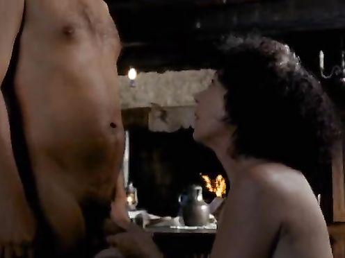 Marie Collins naked – Voici venu le temps (2005)