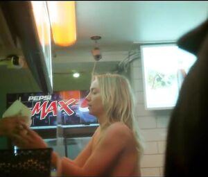 Nackt  Marte Christensen 40 hot