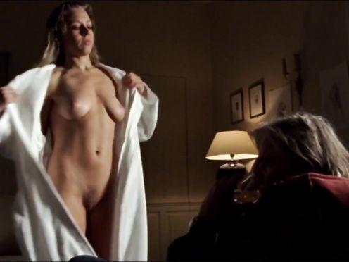Nina Proll naked – Gott Schutzt Die Liebenden (2008)