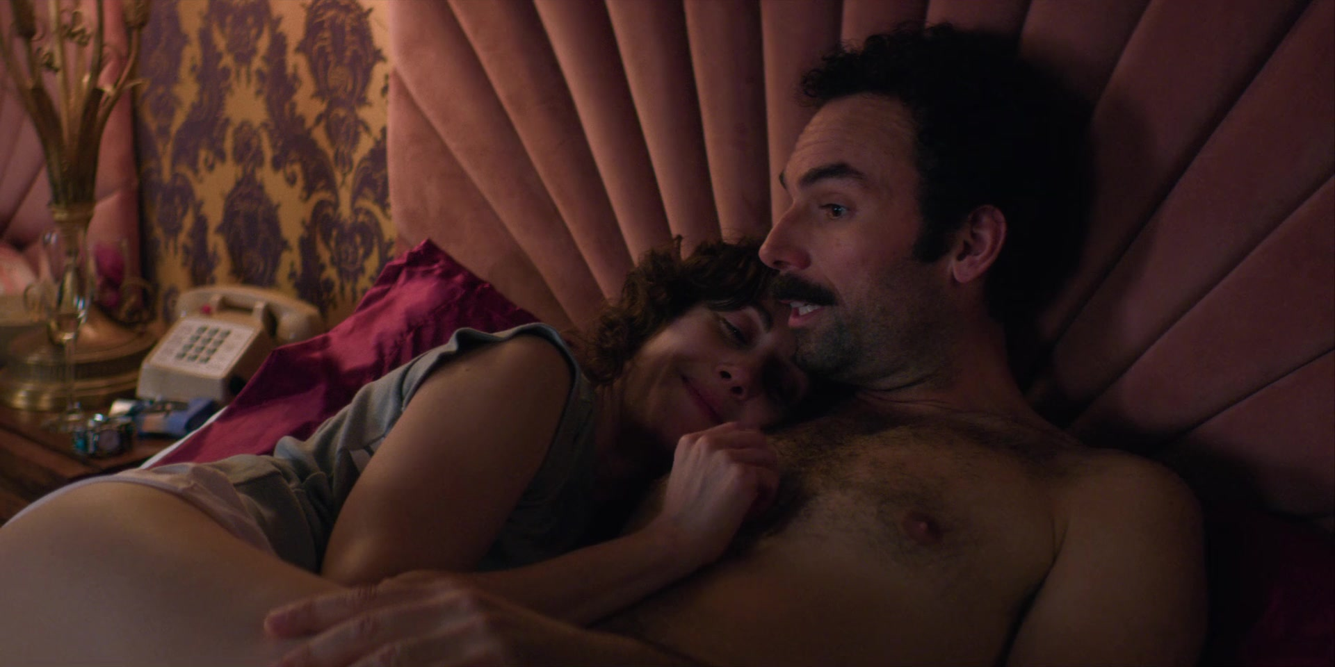 Alison Brie Glow Boobs betty gilpin, alison brie nude - glow s03e04 (2019) video
