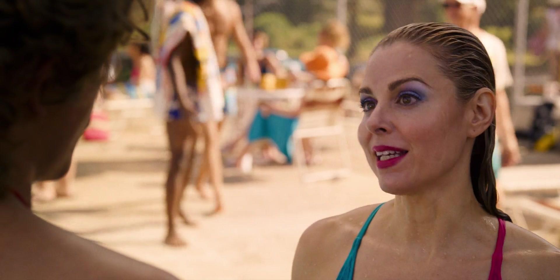 Alisha Boe Desnuda cara buono nude - stranger things s03e01 (2019) video » best