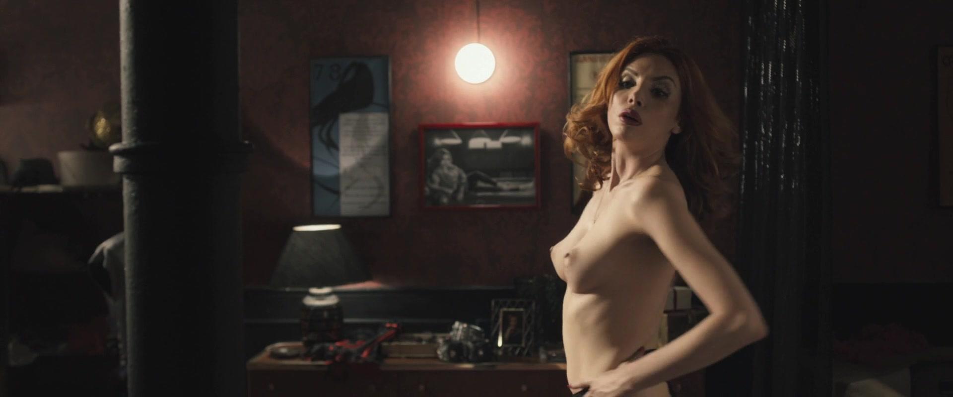 Ilenia pastorelli nude