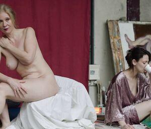 Nackt Elizabeth Twining  Nude Celeb