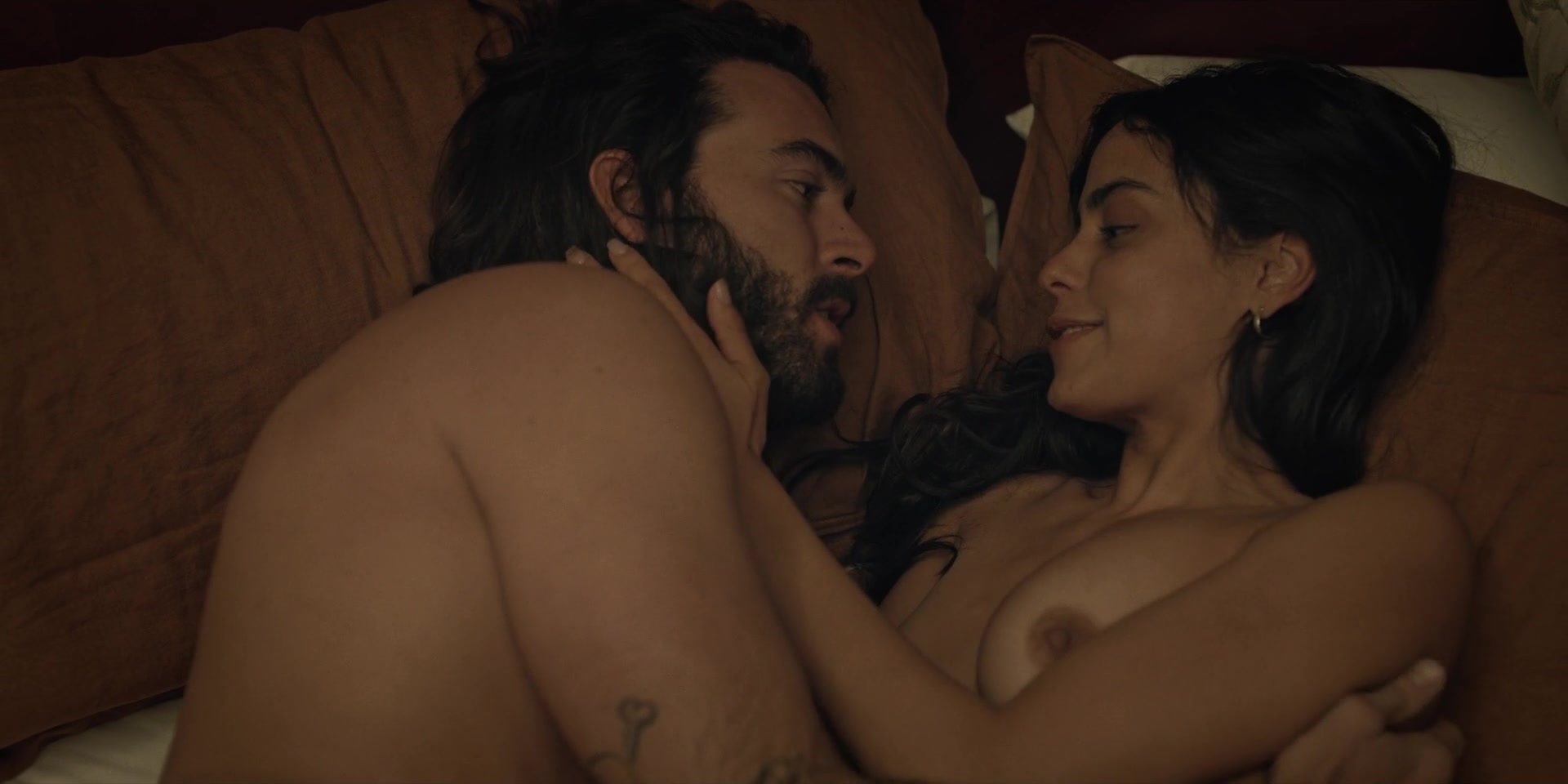 Anastasia Baranova Naked paola fernandez nude - yankee s01e18e23 (2019) video » best