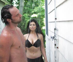Paul nackt Rhonda  Who is