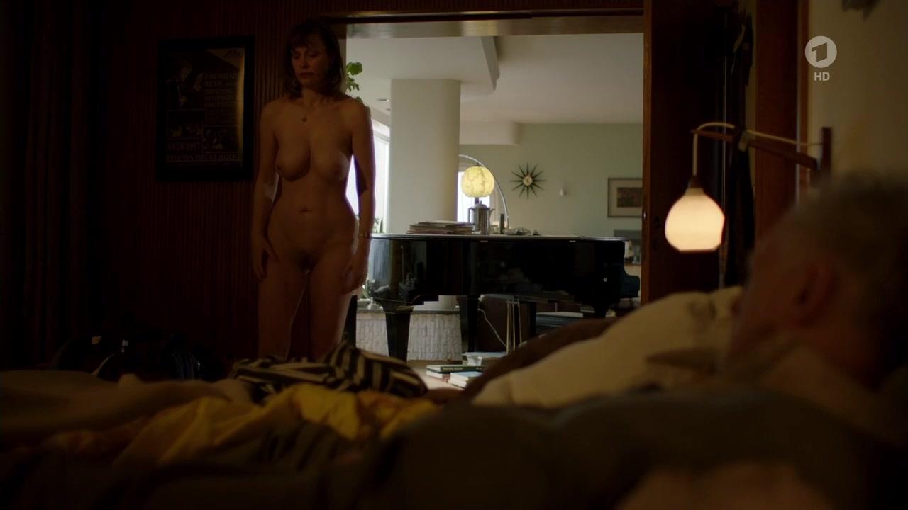 Janina schauer naked