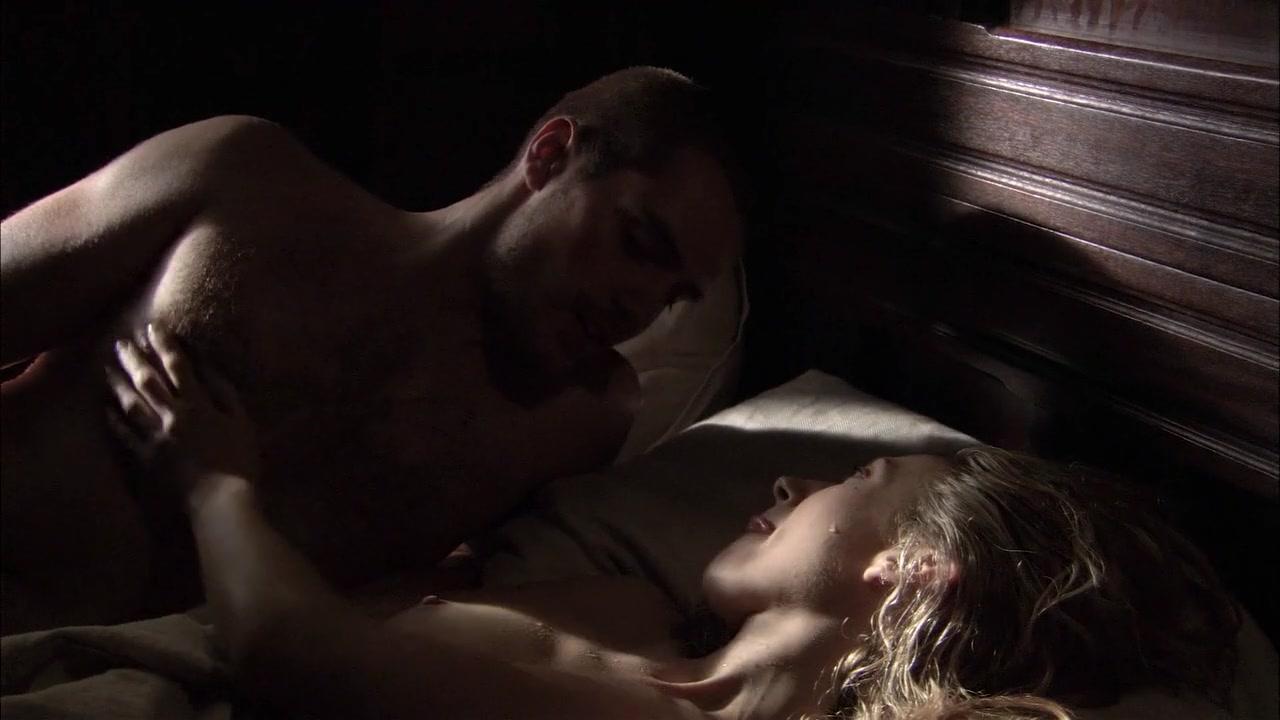 Natalie dormer nude sex scene in the tudors series