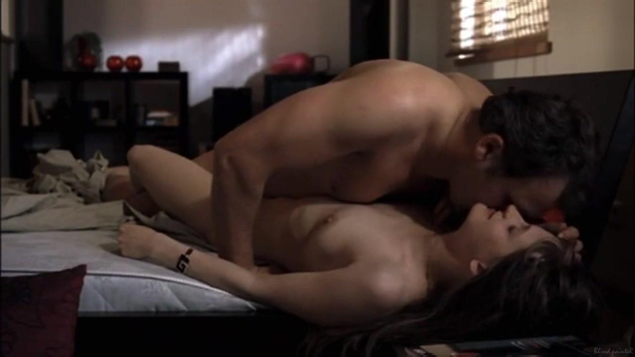 Teen actress nude scenes