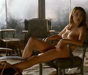 Masterson porn alanna Alanna masterson