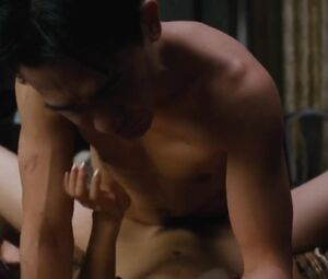 Lust Caution Porn