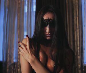Nackt  Iveta Jirickova Iveta Vale