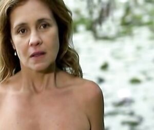 Nackt Adriana Esteves  Large HD
