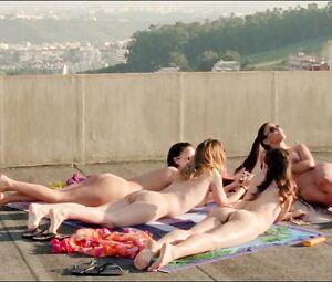 Girl group nude