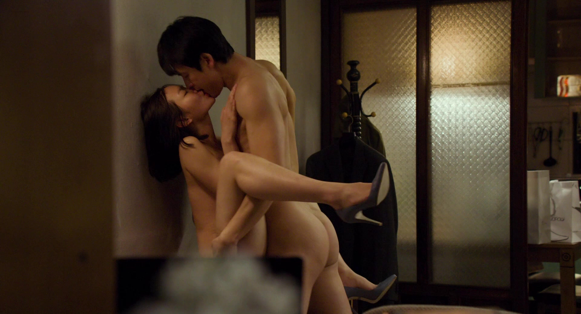 Joan chen sex scene