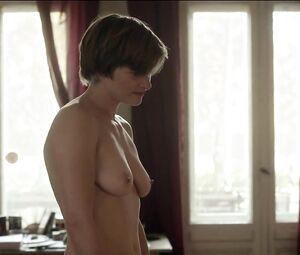 Lena Hall  nackt