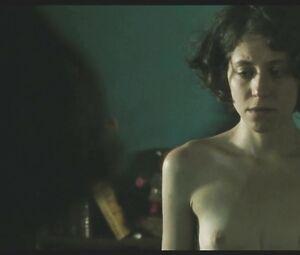 Sastre  nackt Ines WATCH: Ines