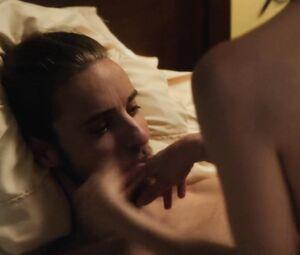 Lee nude claudia Nude celebrity
