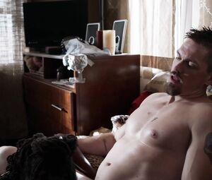 De Montmartre  nackt Mimi Nude Video