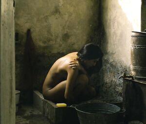 Naked golshifteh farahani Hot Leak