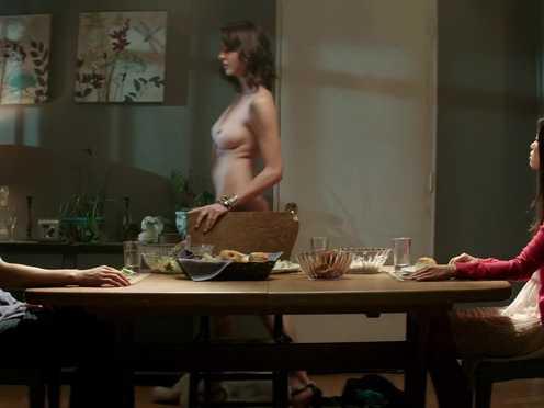 Kimberly Leemans Nude Ancensored Daft Sex 1