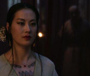 nackt Cheng Olivia Olivia Cheng