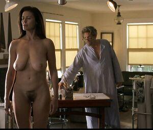 Nackt  Mimi Rogers 41 Sexiest