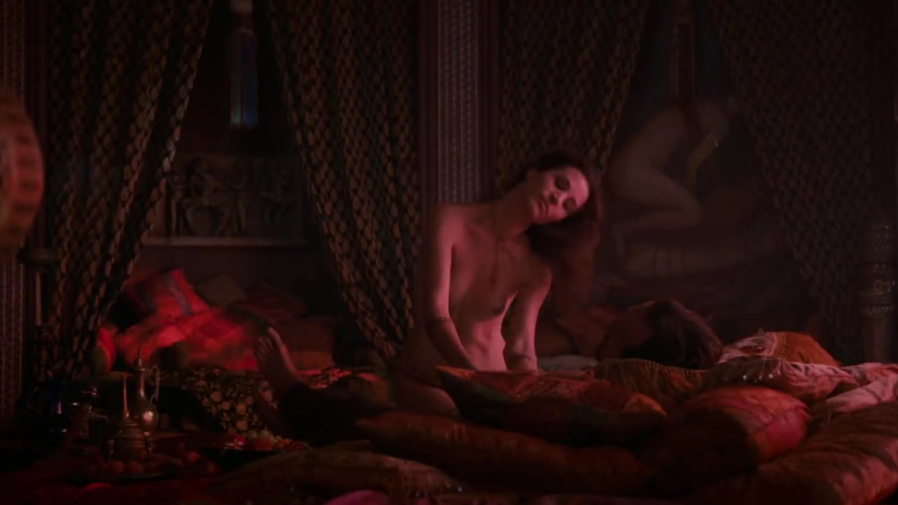 Sex Scene Compilation - Game Of Thrones - Season 3 Nude -2531