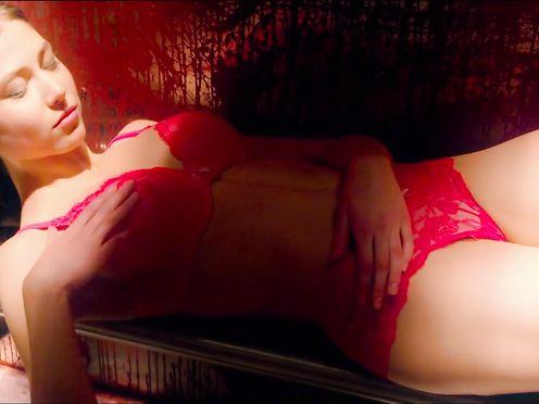 Sidney Leeder naked – Debug (2014)